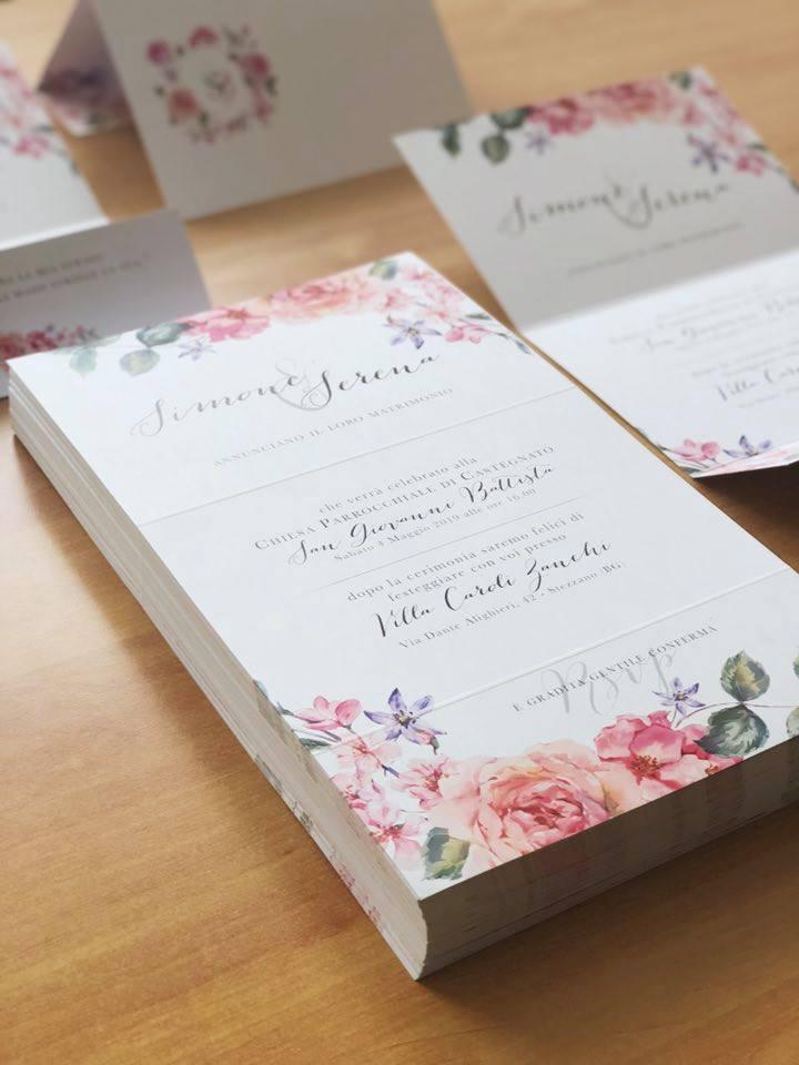 partecipazioni di matrimonio la tipografia group