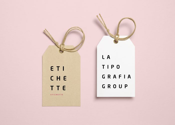 LA TIPOGRAFIA GROUP©